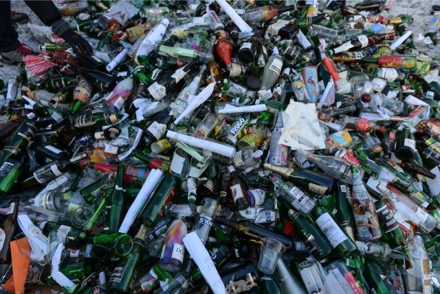 Rozstrzygnięcie Sylwestrowego Konkursu Butelkowego z ubiegłych lat