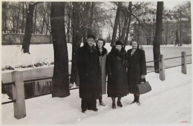 20 marca 1952  Świdnica NN