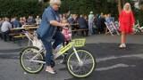 Rowery miejskie w gminie Chodzież. W kwietniu ruszą wypożyczalnie w Strzelcach i Ratajach!