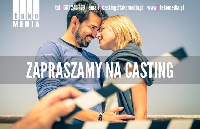Casting do seriali w Poznaniu - 22 lipca, hotel Gold