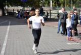250 uczestników 13. Biegu Kościuszki - roczniki 2000-2005 i bieg główny ZDJĘCIA