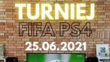 Biblioteka i gry komputerowe? Czemu nie! Turniej FIFA PS4 w bibliotece w Świebodzinie