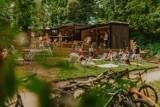 Nowe, letnie miejsce na Żoliborzu. Letnisko zaprasza na oldschoolowe wakacje wśród zieleni