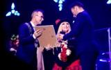 Honorowe obywatelstwo Zielonej Góry dla Maryli Rodowicz. Tytuł odebrała podczas sobotniego koncertu winobraniowego