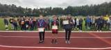 Uczniowie szkół powiatu dębickiego rywalizowali w  Igrzyskach Dzieci w Pustkowie Osiedlu