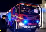 Ochotnicza Straż Pożarna Sulisławice ma nowy wóz ratowniczo-gaśniczy. ZDJĘCIA, WIDEO