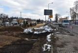 W połowie grudnia na Lwowskiej kierowcy napotkają spore utrudnienia [ZDJĘCIA]
