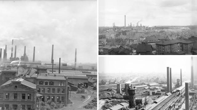 Zabrze na starych zdjęciach. Jak wyglądało kiedyś nasze miasto? Zobacz te archiwalne fotografie >>>  Zobacz kolejne zdjęcia. Przesuwaj zdjęcia w prawo - naciśnij strzałkę lub przycisk NASTĘPNE