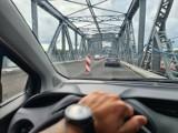 Koniec z zamkniętym mostem w Toruniu. Co dalej? Kiedy koniec budowy?