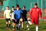 Piłka nożna. W poniedziałek wrócili do treningów a już dziś Pogoń zagra z Powiślem w Pucharze Polski