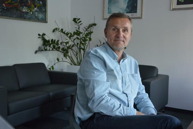 Zbigniew Starzec, były wicewojewoda małopolski i starosta oświęcimski został zastępcą dyrektora Szpitala Klinicznego im. dr. Józefa Babińskiego w Krakowie.
