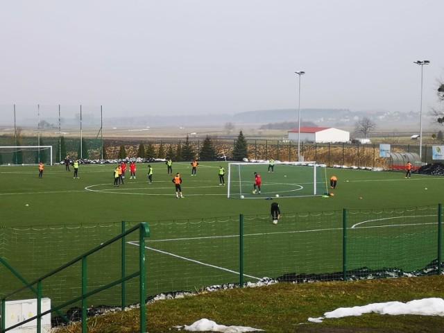 Pomologia Prószków od lat szkoli piłkarzy. Teraz ma to robić we współpracy z OZPN-em.