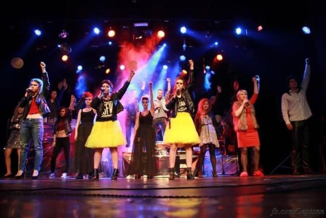 Warsztaty musicalowe dla młodzieży odbędą się w dniach 25-27 sierpnia.