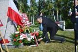 W Klukach odbyły się obchody 80. rocznicy wybuchu II wojny światowej [ZDJĘCIA]