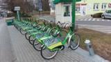 Zielona Góra. Znów możemy wsiąść na rower miejski. Stacje zapełniły się rowerami! A wokół mamy mnóstwo rowerowych szlaków!