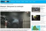 Mieszkańcy Zbąszynka poddali się karze