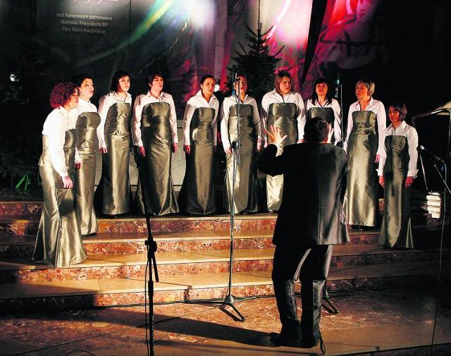 """Zespół żeński """"Vocalis"""""""