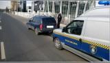 Poznań: Strażnicy miejscy zasypywani wezwaniami. Najczęściej interweniują przy źle zaparkowanych samochodach