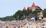 Ranking plaż nad Bałtykiem. Tam mieszkańcy Tucholi i okolic jadą nad morze