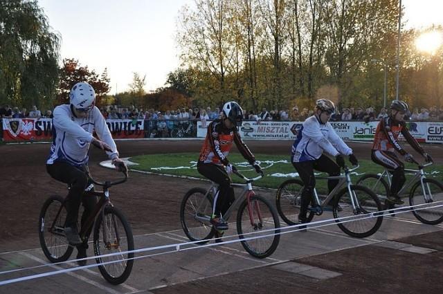 Ostatnia runda Play-Off Śląsk: Świętochłowice vs Szawer Leszno