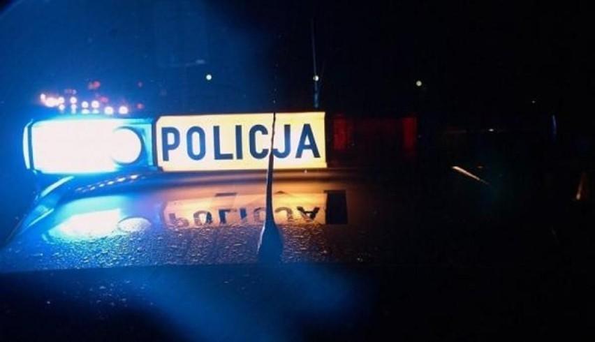 Policja prosi o pomoc. Poszukiwani są świadkowie śmiertelnego potrącenia