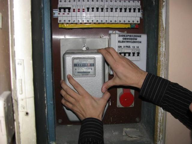 Kościelec: 66-latek odpowie za kradzież energii elektrycznej/ Zdjęcie ilustracyjne