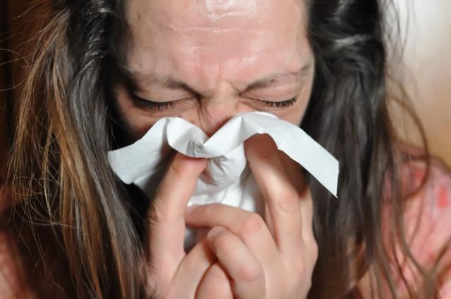 Dopadło cię przeziębienie? Zobacz najlepsze domowe sposoby, które pomogą ci szybciej wrócić do zdrowia --->
