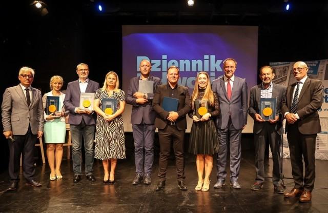 Wręczenie nagród TOP Produkt Pomorskie 2021