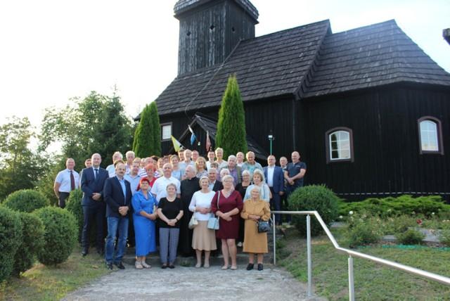 Konferencja Powojenne osadnictwo na terenie Gminy Człuchów na przykładzie miejscowości Krępsk
