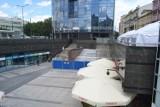 Plac w centrum Sosnowcu się zmieni. Z Patelni zniknie betonoza i będzie więcej zieleni