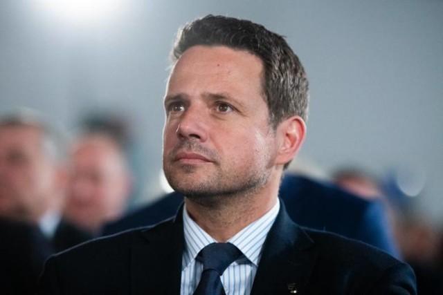 Wybory prezydenckie w pierwszej turze wygrywa w Czeladzi Rafał Trzaskowski