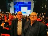 Władze Łęczycy na ogólnopolskim proteście samorządowców ZDJĘCIA