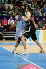 Koszykówka: Adam Wójcik zbliża się do 10 tys. punktów w polskiej ekstraklasie
