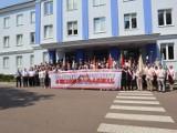 Świdnicki Lipiec, tu wszystko się zaczęło! Mieszkańcy ponownie upamiętnili strajki, które wybuchły na terenie PZL-Świdnik 41 lat temu