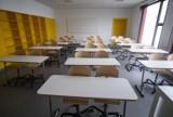 Koronawirus w oleśnickiej szkole. Cała klasa z Zespołu Szkół Ponadpodstawowych w Oleśnicy przechodzi na naukę zdalną