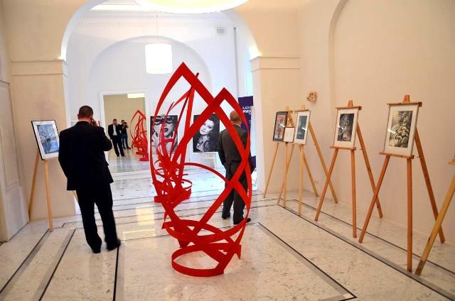 Konferencja Marka Jutra to nie tylko naukowe dysputy, ale i spotkanie ze sztuką.