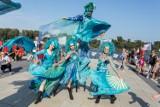 Wielka Parada Syren. Bulwary wiślane zapełniły się rzecznymi pięknościami [GALERIA]