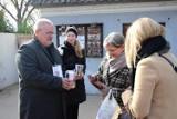 TMZŁ organizuje kwestę na renowację zabytkowych grobów na cmentarzu w Łęczycy