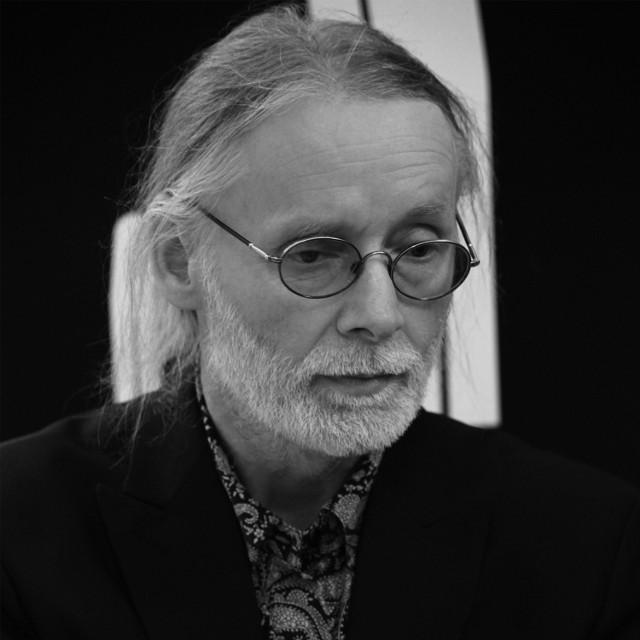 Prof. Lex Drewinski