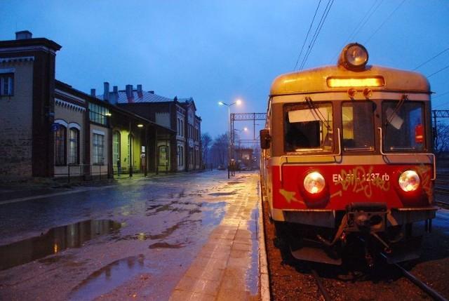 Z Lubania można dziś dojechać pociągiem tylko do Jeleniej Góry i Węglińca.