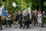 Pożegnanie Tomasza Tomiaka, wieloletniego wykładowcy AWFiS w Gdańsku, brązowego medalisty igrzysk olimpijskich w Barcelonie [zdjęcia]