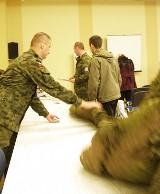 Zaczyna się kwalifikacja wojskowa. W powiecie krakowskim potrwa trzy miesiące