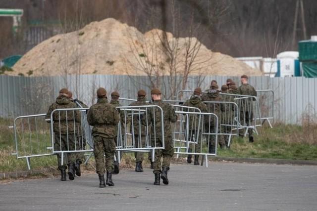 Wydział Prasowy Centrum Operacyjnego Ministra Obrony Narodowej podkreśla, że szczepienia na COVID-19 są dobrowolne