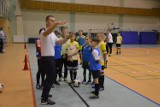 Trenerzy, rodzice i zawodnicy piłkarskiego klubu Start Miastko spisali się na medal. Są pochwały