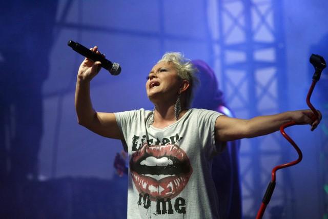 W sobotę, 13 czerwca zaśpiewa Małgorzata Ostrowska.