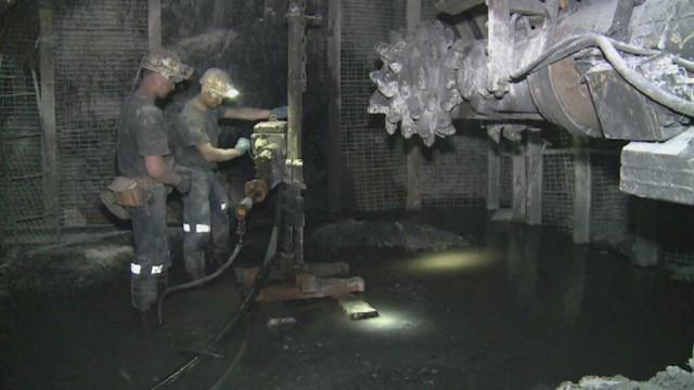 Ciała górników wydobyte z kopalni Wujek