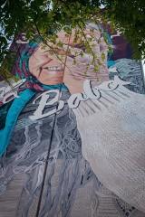 Murale w polskich miastach. TOP 30 najładniejszych murali w Polsce (zdjęcia)