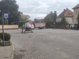 Lądowanie śmigłowca LPR w Oleśnicy. Co się stało?