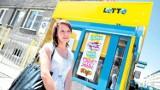 Najwyższe wygrane Lotto w Kościanie i powiecie kościańskim. Ile wygrali szczęśliwcy w grach i loteriach Totalizatora Sportowego? [ZDJĘCIA]