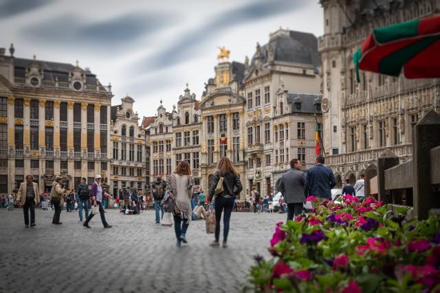 Stolica Belgii dostępna jest w bezpośrednim locie linią Ryanair od 104 złotych. Wylecimy 30 kwietnia, a powrót możemy zaplanować już nawet dzień później.